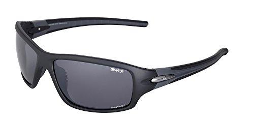 SINNER Ros Sunglasses, Black - Sunglasses Sinner