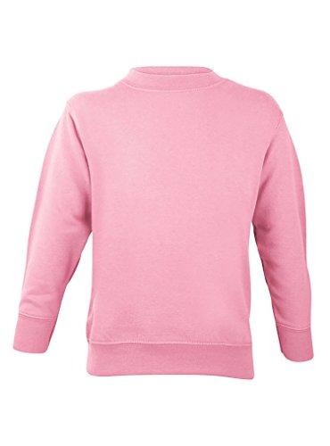 Pink Baby Sweatshirt - 1