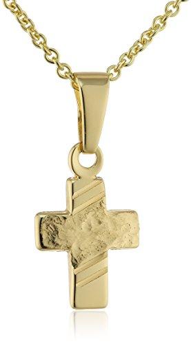Xaana - Collier - Or jaune 333/1000 (8 cts) - 38.0 cm - AMZ0336