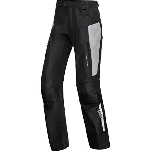 DXR Motorradhose Kinder Sommer Textilhose, Verbindungsreißverschluss, 2 Einschub-, 2 Gesäßtaschen, Taschen für Knie- und…