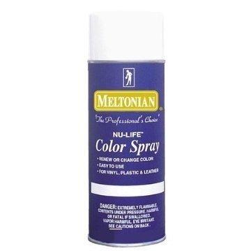 Meltonian Nu-Life Color Sprays, Black