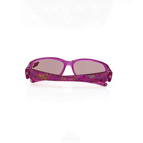 Chica Sombra Gafas Hada Playa polarización Defect de Aire al Ocio Libre púrpura Chica Sol Gafas Viajes Deportes Sol de 4wqxzdFB