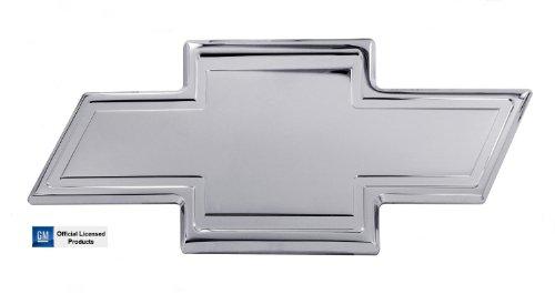 08 chevy silverado emblem - 8