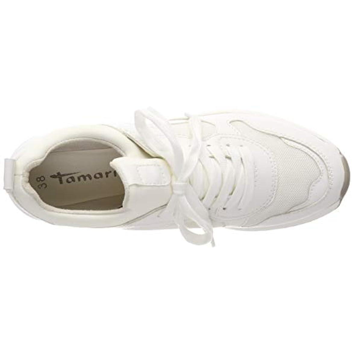 Tamaris 1-1-23728-22 100 Scarpe Da Ginnastica Basse Donna