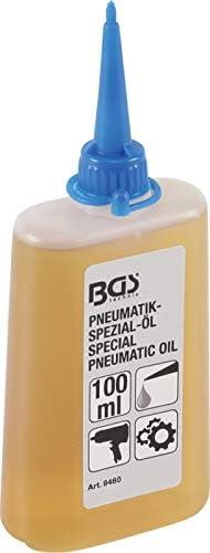 BGS 9460 | Aceite para herramientas neumáticas | 100 ml: Amazon.es ...