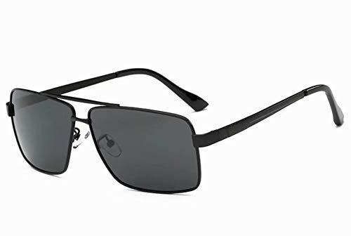 E Los 1 Gran De Retro Gafas De Sol Sol De TamañO Gafas Gafas Polarizadas Sol ConduccióN De De De Hombres wfIUxafHqR