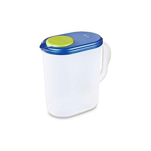 1 gallon juice pitcher - 5
