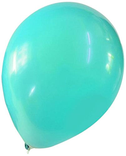 Homeford Premium Balloons 12 Inch Turquoise