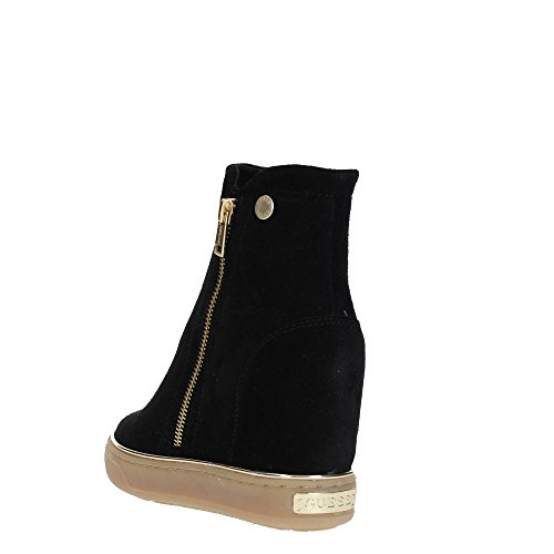 Black Guess 39 Bottines Femme Flful4sue10 qXpSRg