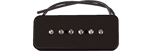Seymour Duncan SP90-2 Hot Soapbar Pickup Black Bridge for sale  Delivered anywhere in USA
