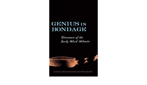 in literature Bondage