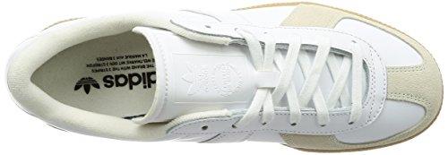 adidas Bw Army - Tobillo bajo Hombre Blanco (Footwear White/footwear White/chalk White)