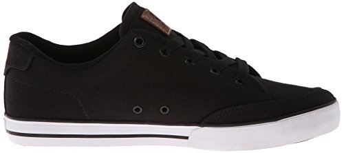 Men's Shoe Skate 50 Lopez C1RCA White Slim Black FdCqwwx8