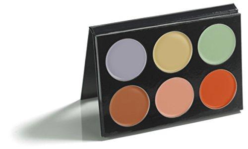 Mehron- Celebré Pro-HD Correct-It Palette