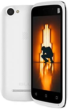 Advance Android Phone Smartphone White