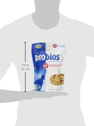 Probios Horse Treats for Digestion Healthcare