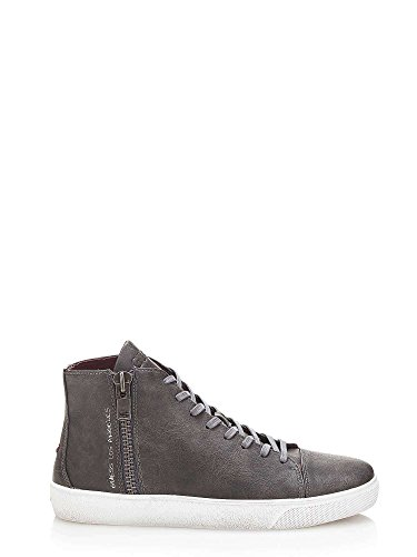 buy cheap 2015 Guess FMORL3 ELE12 Sneakers Man Grey cost cheap price Iy8fmmrR