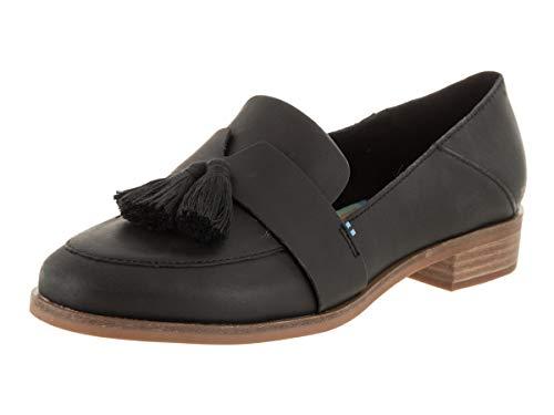 TOMS Desert Wedge Boot - Women's (6 B(M) US, Natural Metallic)