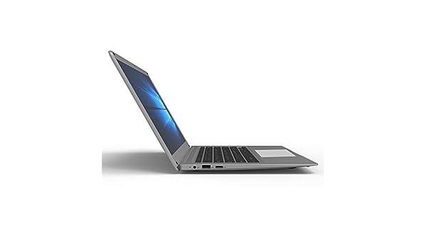 CXZC Astilla Ordenador portátil de 14.1 Pulgadas Interfaz USB 3.0 Computadoras portátiles Intel HD, 2G + 32G WiFi, tabets de netbooks con Bluetooth para el ...
