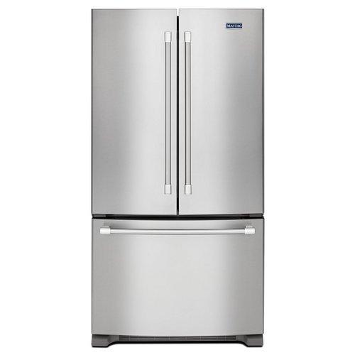 refrigerator 20 cubic feet - 7