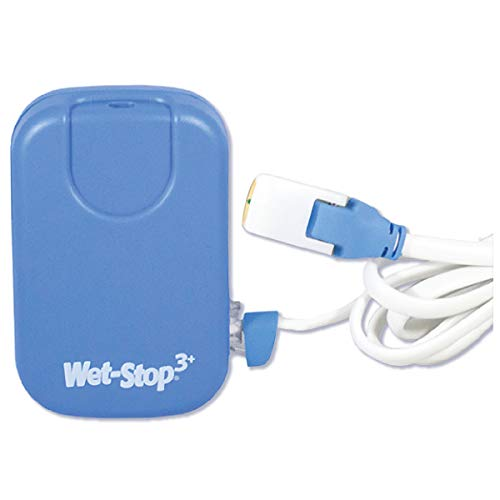 Wet-Stop 3 Blue Bedwetting