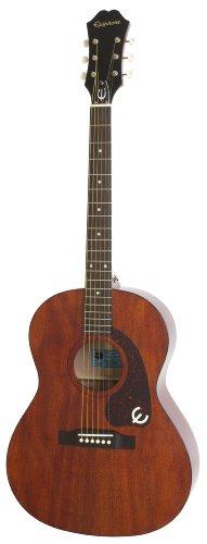 Epiphone EECBMANH3 Acoustic Guitar, Mahogany