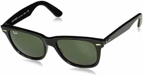 Ray-Ban 0RB2140 Original Wayfarer Sunglasses