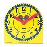 Carson-Dellosa - Judy Clock, Original, Multiple Colors (2 Pack)