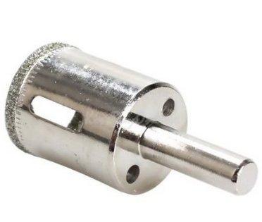 Pcs SET Diamond Hole Saw Drill Bit Set Granite Glass Tile Tools - Diamond hole saws for ceramic tile