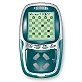 travel game series hand held checkers