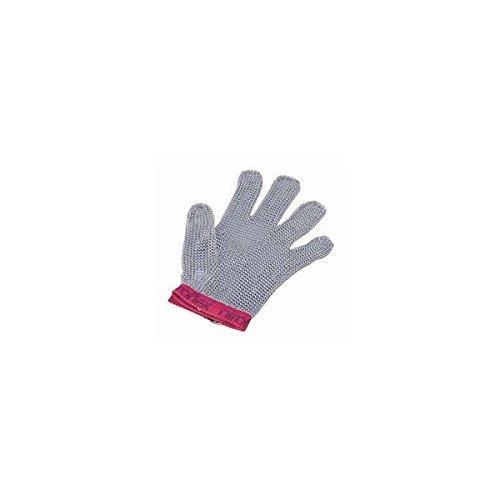 ニロフレックス メッシュ手袋5本指 SS SS5(緑)/62-6628-28   B002D17I9K