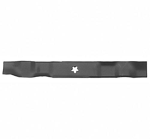 Oregon Lawn Mower Blade For AYP/Poulan Roper Husqvarna Craftsman 19-9/32-Inch 95-003