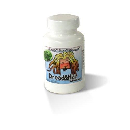 DreadHeadHQ Supa Hair Growth Supplement for Dreadlocks