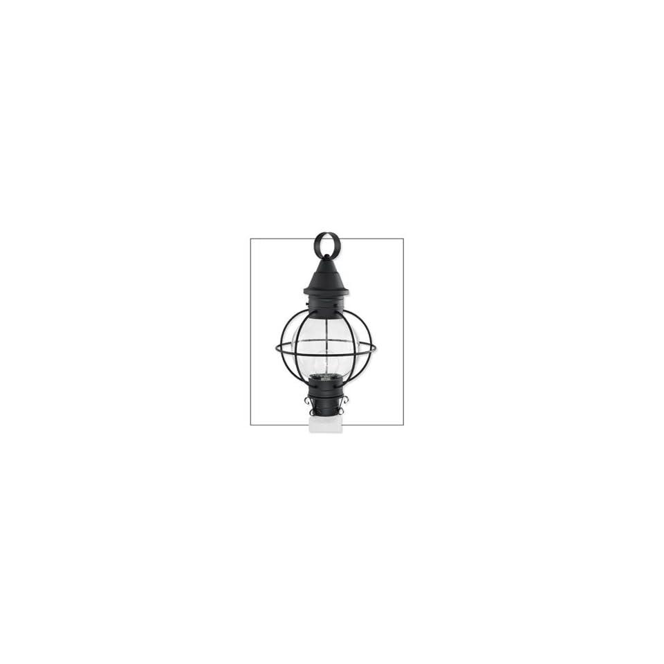 Norwell Lighting 1523SI Sienna CL Clear Indoor & Outdoor Lighting