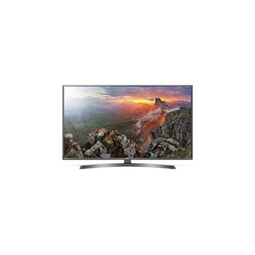 chollos oferta descuentos barato LG 50UK6750PLD Smart TV de 126 cm 50 LED UHD 4K Inteligencia Artificial HDR WiFi