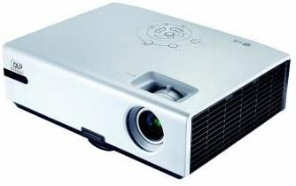 LG DS420 video - Proyector (2000 lúmenes ANSI, DLP, SVGA ...