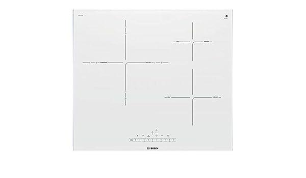Bosch Serie 6 PID651BB1E Integrado Con - Placa (Integrado ...