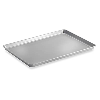 Wilton Bake More Nonstick Oversized 21-Inch x 15-Inch Jelly Roll Pan