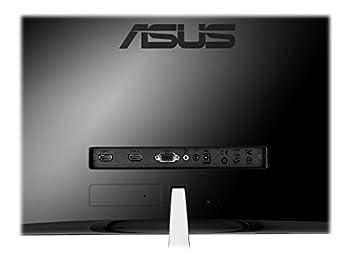Asus Mx259h 25-inch, Full Hd 1920x1080 Ips, Audio By Bang & Olufsen Icepower Hdmi Vga Frameless Monitor 7