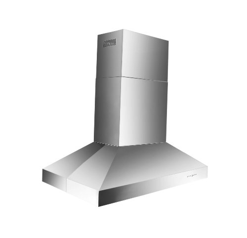 Top recommendation for island range hood 48