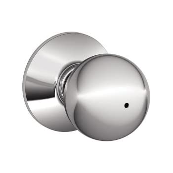 Beautiful Schlage Hall and Closet Door Knobs