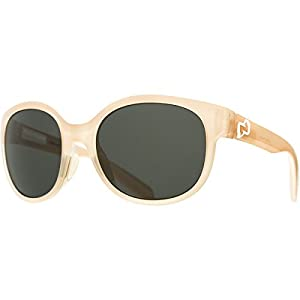 Native Eyewear Pressley Polarized Sunglass, Blonde Fade