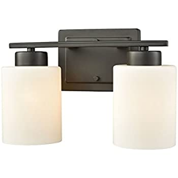 Elk Lighting CN579171 Summit Place 1-Light for The Bath in