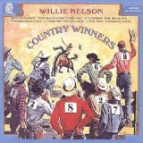 WILLIE NELSON - country winners RCA CAMDEN 0326 (LP vinyl record)