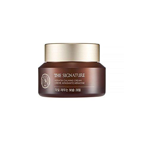 Keratin Face Cream - 2