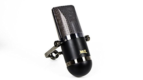 Apex 787 Active Ribbon Microphone by Apex