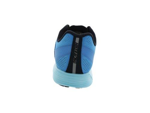 Nike Lunaracer + 3 - Zapatillas de running de material sintético para hombre azul azul 41.0EU/ 26,0 cm multicolor - multicolor