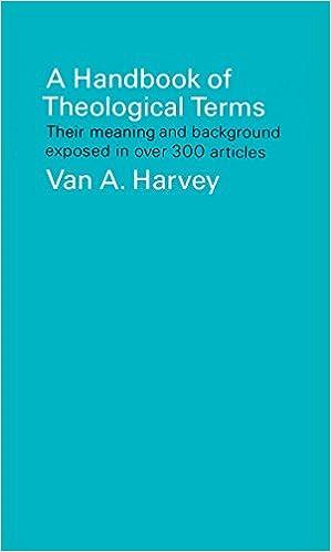 handbook of catholic theology pdf