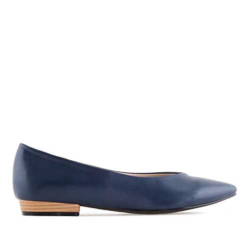 Loafer Schlichte Soft 45 Marineblau Andres EU Machado AM5314 42 bis O4nwUSqwW
