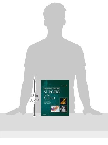 Sabiston and Spencer Surgery of the Chest: 2-Volume Set - http://medicalbooks.filipinodoctors.org